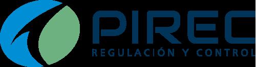 Pirec Regulación y Control
